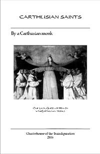 Carthusian Saints