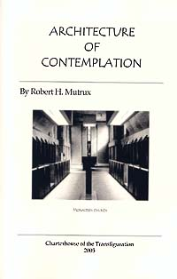 Architecture of               Contemplation