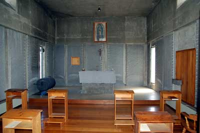Brother's chapel